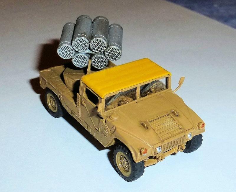 HMMWV (Hummer) 1/72 Revell et Dragon Tn_gla10
