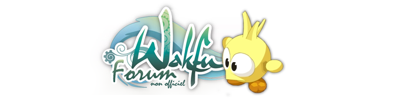 Wakfu (Forum non officiel)