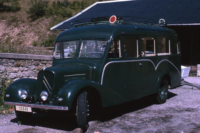 Appels de phares (avant1953) - Page 2 Cars-517