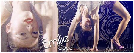 Estelle's galleriiiie ! Emilie10