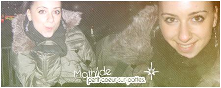 Estelle's galleriiiie ! Mathil10