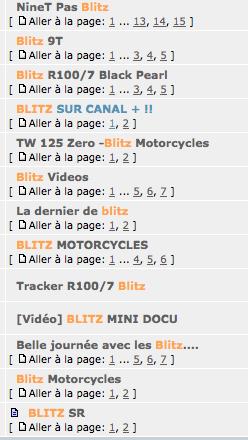 ARTE : Paris, Blitz Motorcycles Screen10