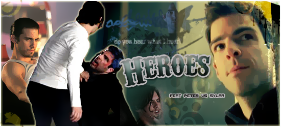 .:.Heroes.:.