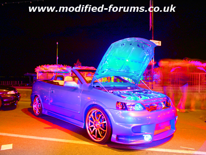 Modified Forums - dedicated to the modification of cars.