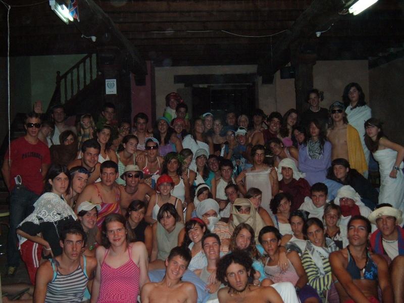 Granadilla 2007