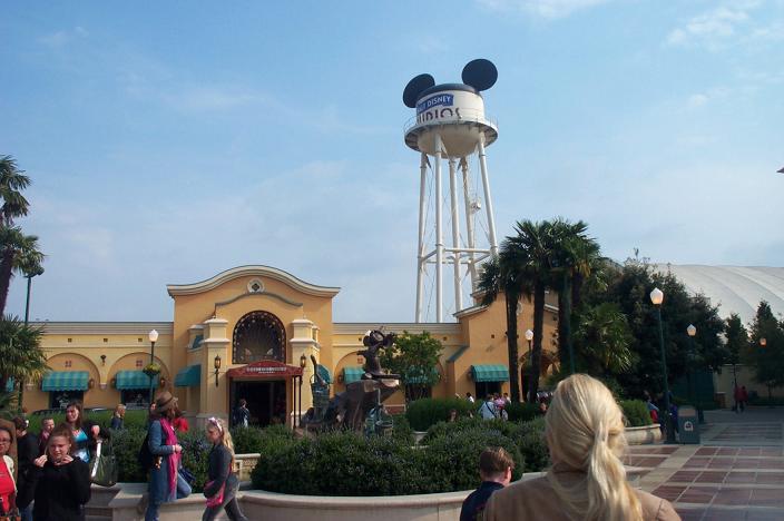 Combien de fois y avez-vous été ? Disney17