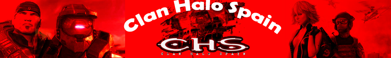 Foro Clan Halo Spain