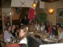 Café Madrid en El Cairo Egipto10