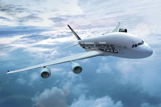 ma passion pour les airbus 4142922