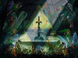 Zelda Online Battle of Hyrule