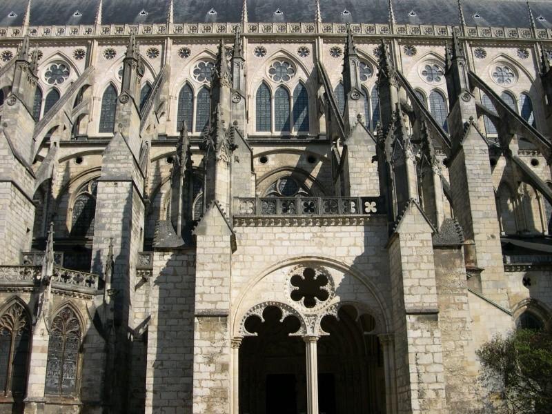 La cathédrale de Bourges Dscn3014