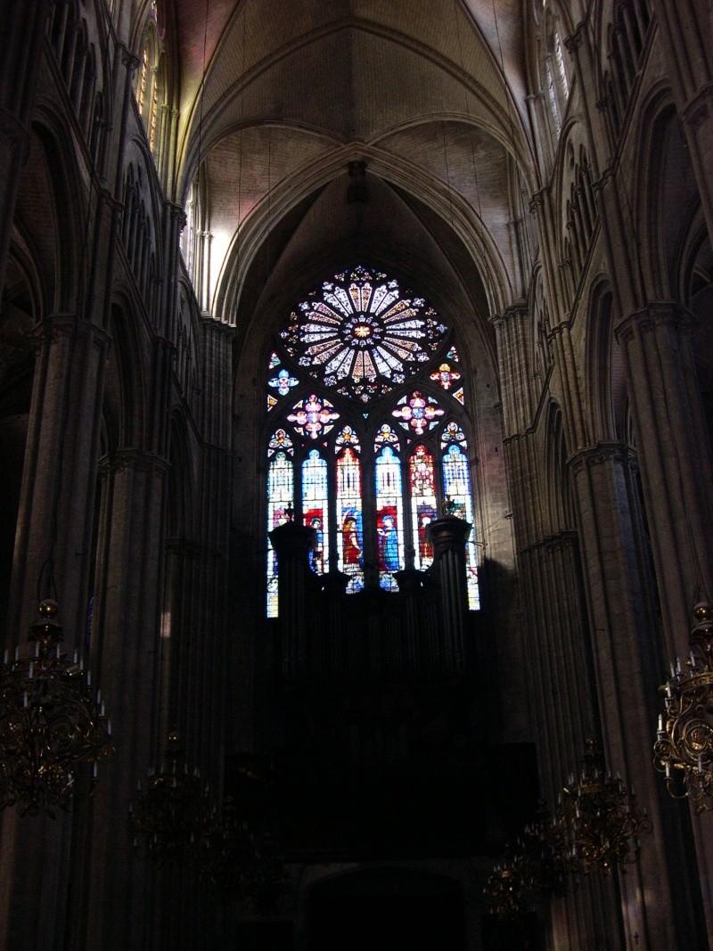 La cathédrale de Bourges Dscn3015