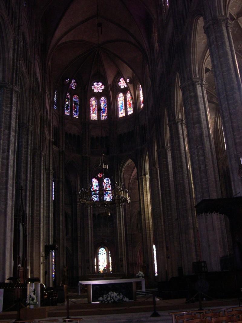 La cathédrale de Bourges Dscn3016