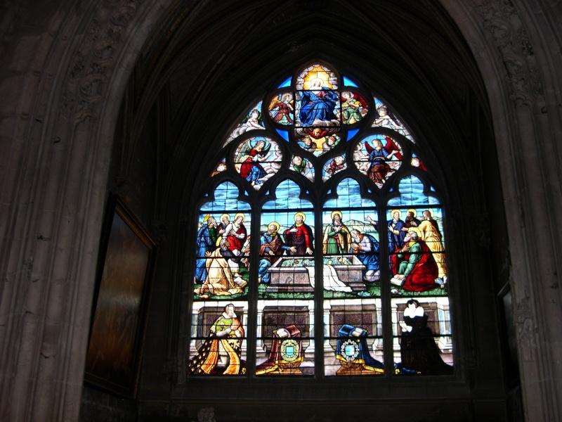 La cathédrale de Bourges Dscn3017