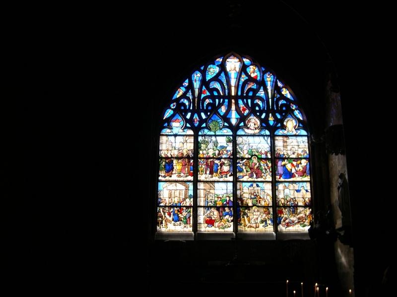 La cathédrale de Bourges Dscn3018