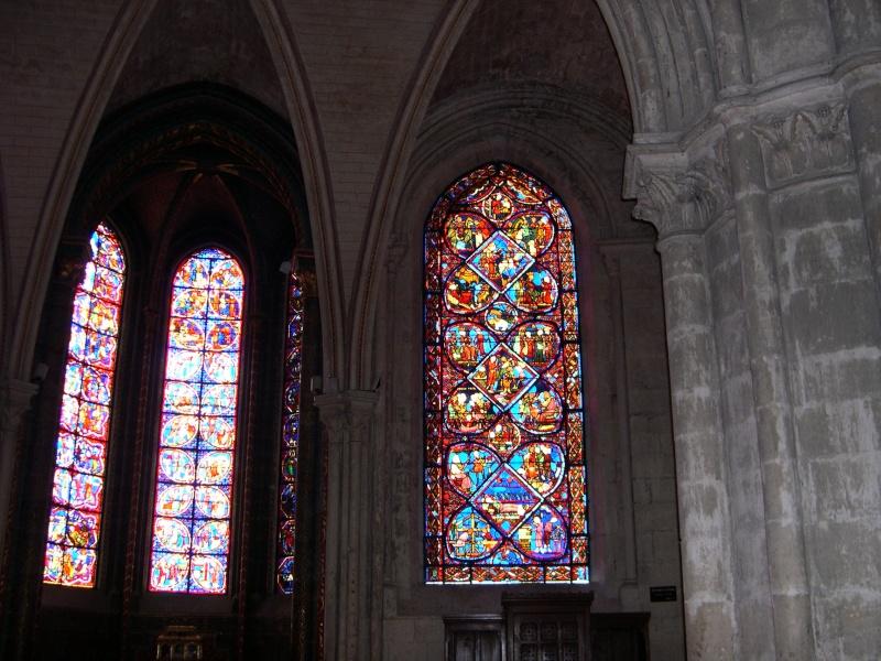 La cathédrale de Bourges Dscn3019