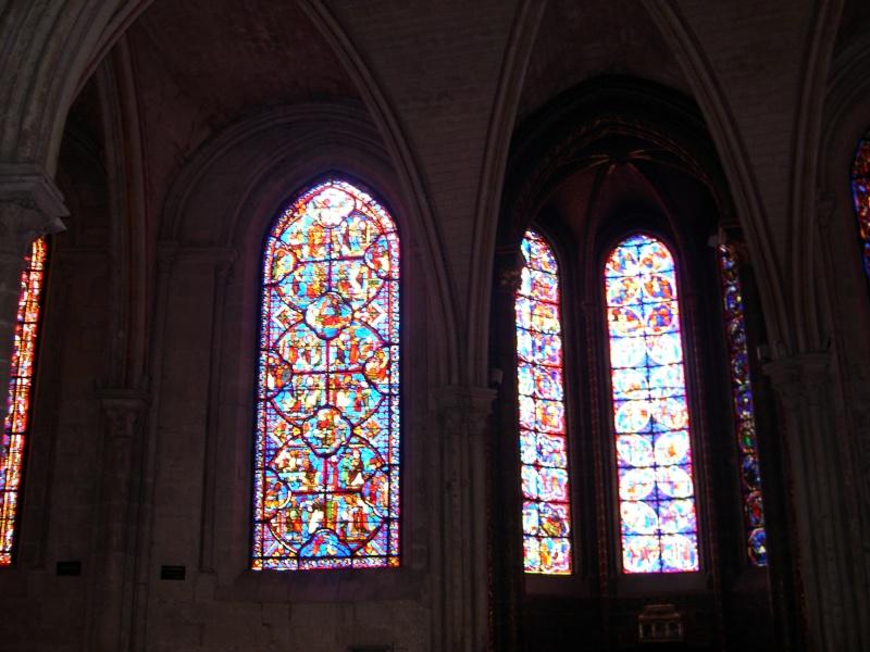 La cathédrale de Bourges Dscn3020