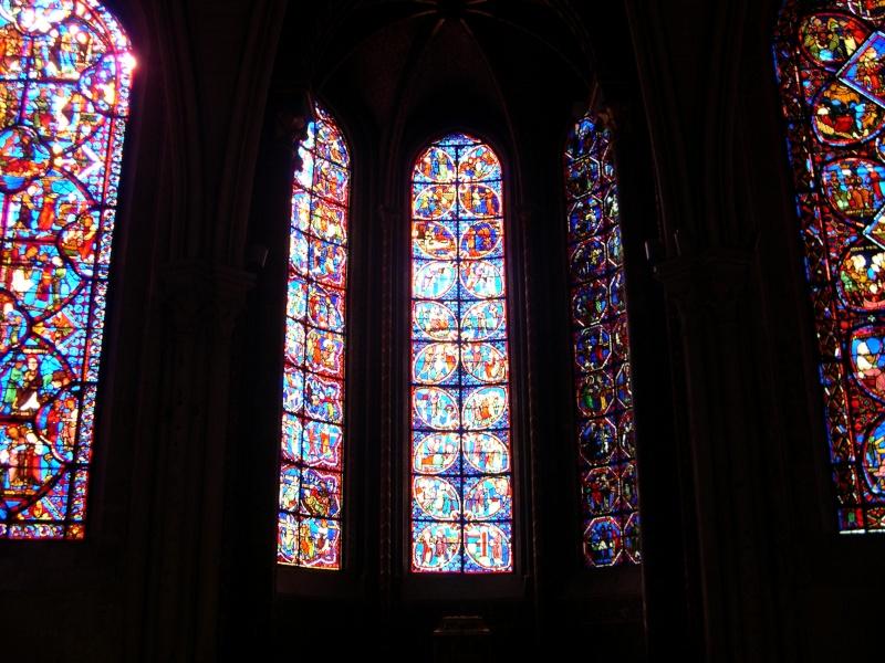 La cathédrale de Bourges Dscn3021