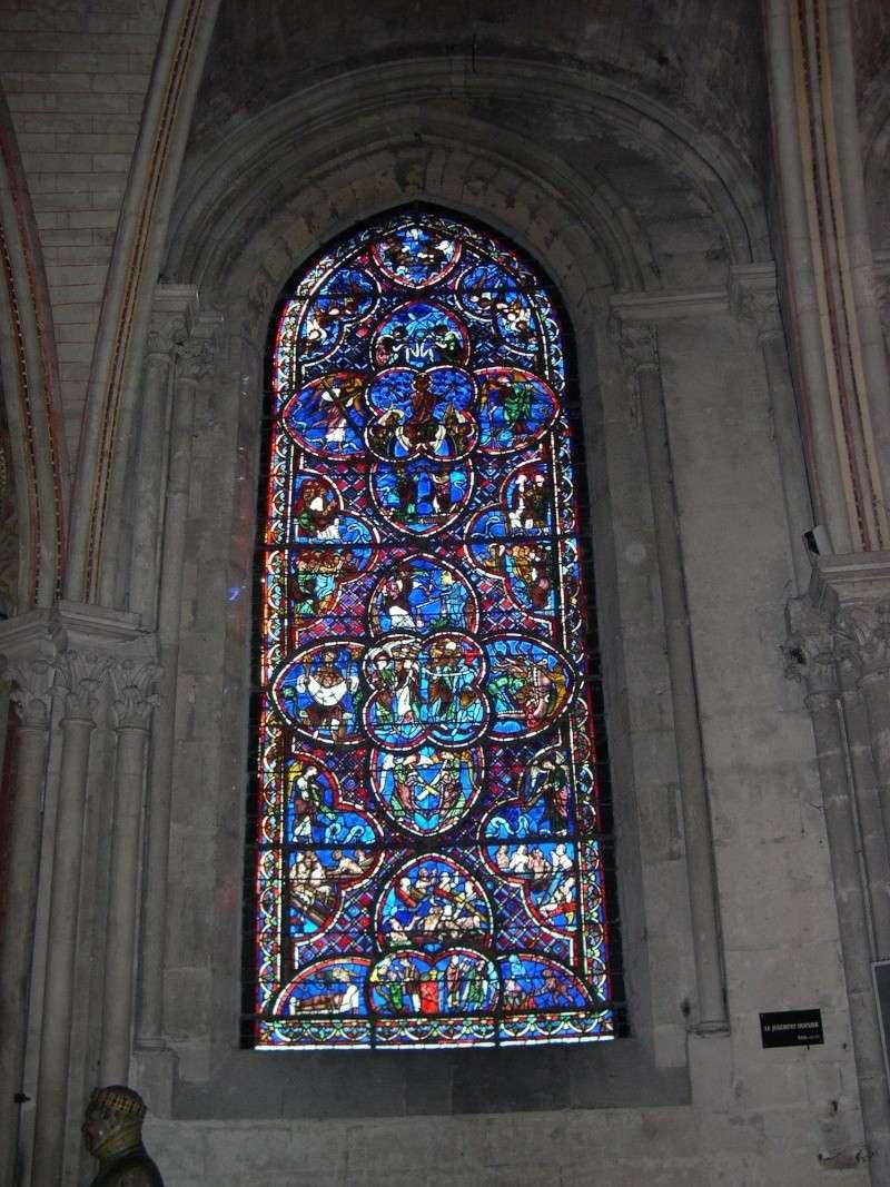 La cathédrale de Bourges Dscn3022