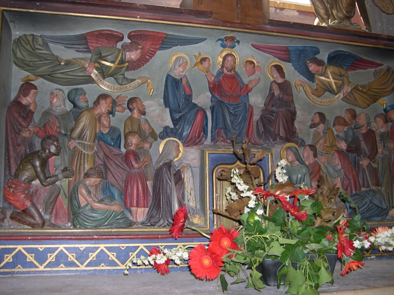 La cathédrale de Bourges Dscn3024