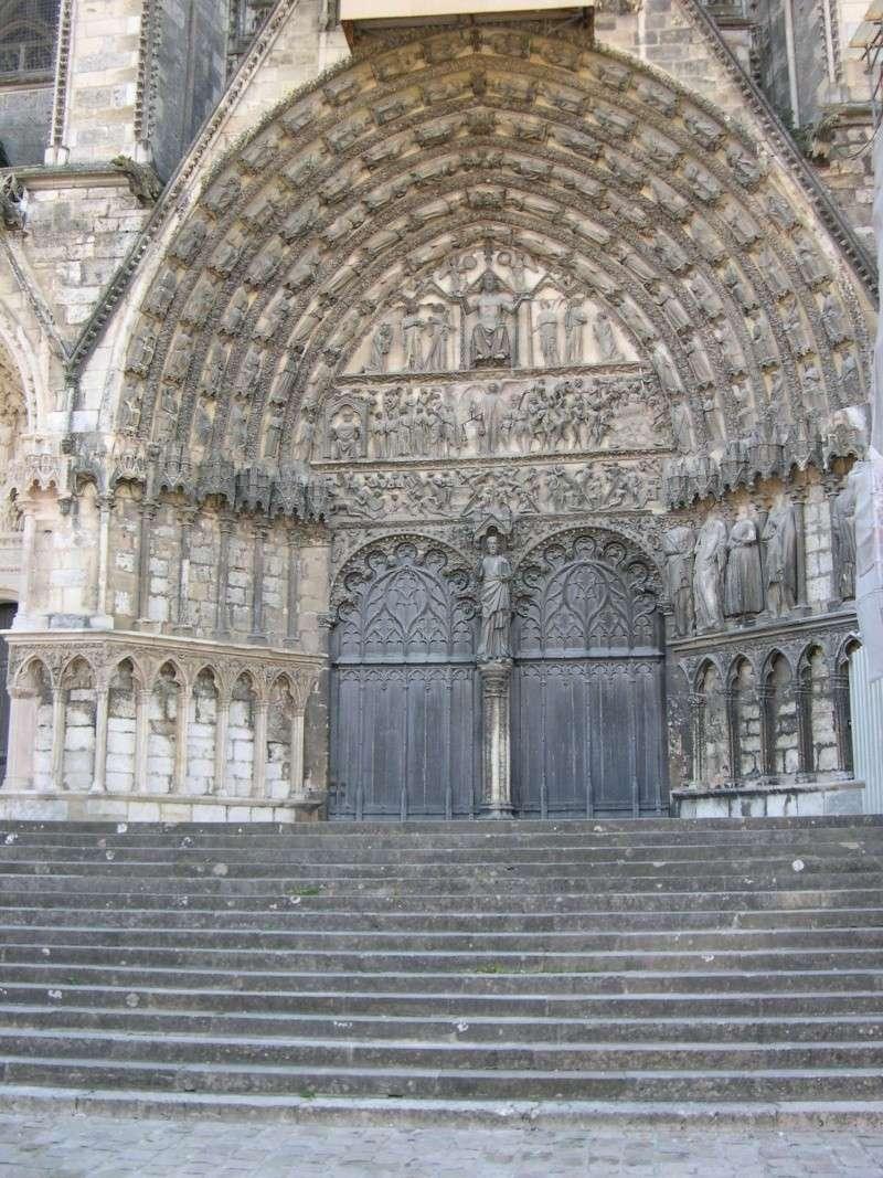 La cathédrale de Bourges Dscn3028