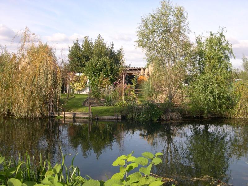 Petite ballade dans les marais de Bourges Dscn3038