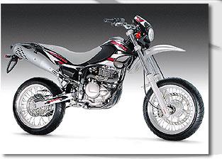 Moto Uruguay