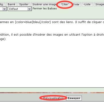 Editer ses messages : Quelques repères fondamentaux Editio12