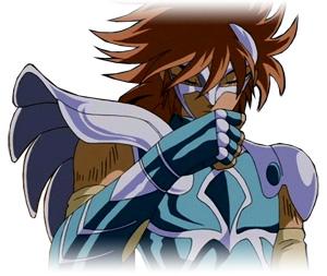 Elección de Personaje Touma110