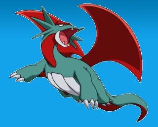 Pokémon Battle & Trade - O Fórum de Trocas e Batalhas de Pokémon DP