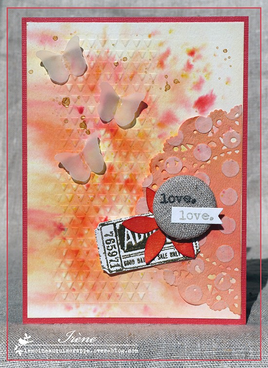 Challenge Scrapbooking Day N°2---Icenalys  - Page 3 2015_027