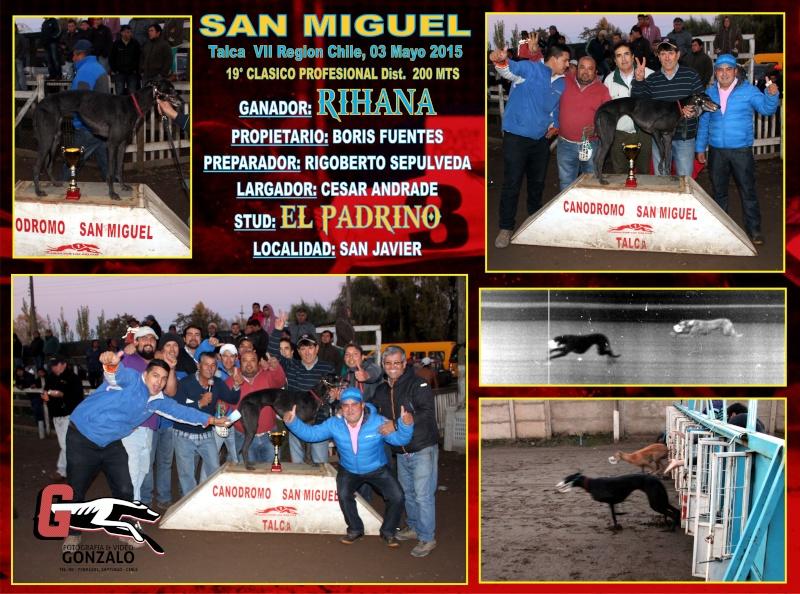 GRANDES CLASICOS EN CANODROMO SAN MIGUEL DE TALCA PARA ESTE DOMINGO 3 DE MAYO 11-cla12