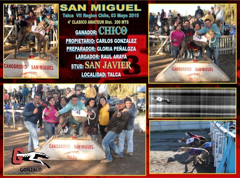 GRANDES CLASICOS EN CANODROMO SAN MIGUEL DE TALCA PARA ESTE DOMINGO 3 DE MAYO 4-clas13
