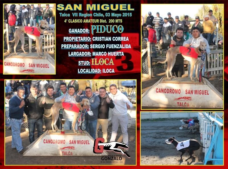 GRANDES CLASICOS EN CANODROMO SAN MIGUEL DE TALCA PARA ESTE DOMINGO 3 DE MAYO 5-clas12
