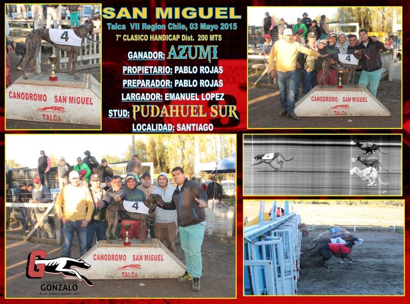 GRANDES CLASICOS EN CANODROMO SAN MIGUEL DE TALCA PARA ESTE DOMINGO 3 DE MAYO 7-clas12
