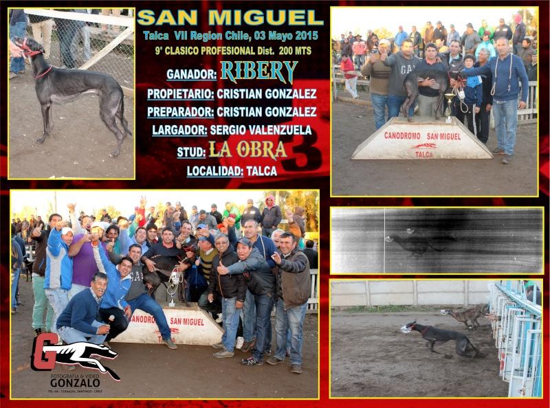 GRANDES CLASICOS EN CANODROMO SAN MIGUEL DE TALCA PARA ESTE DOMINGO 3 DE MAYO 9-clas11
