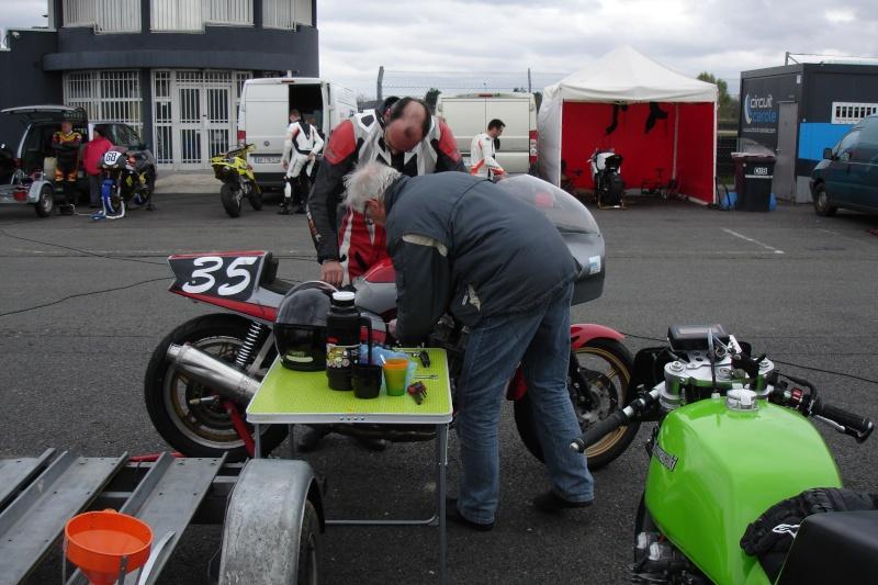 """GPZ 750 """"Endurance Classic"""" - Page 5 Dsc01213"""