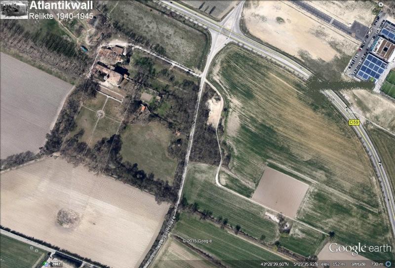 Aérodrome  d 'Aix l'Enfant Aixlen11