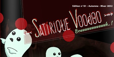 Le Satirique Voodoo