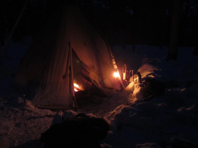 [revue matériel] les Tentes Nordisk   George12