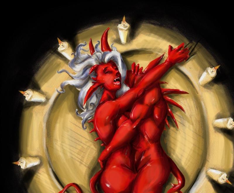 Galerie de Nebaï - Page 3 Demon_11