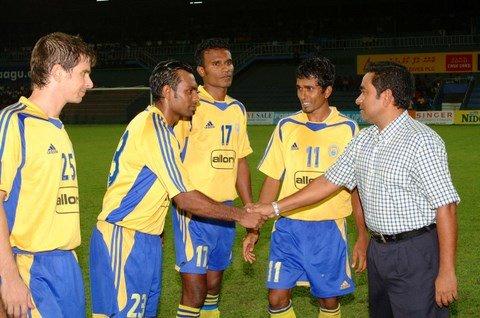 Dhivehi Foot Ball Dscf1610