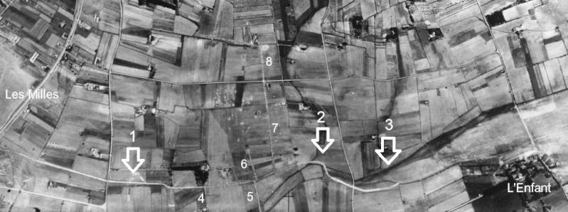 Aérodrome  d 'Aix l'Enfant Disper11
