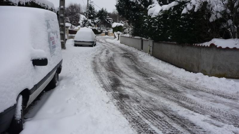 neige dans le Morbihan P1020310