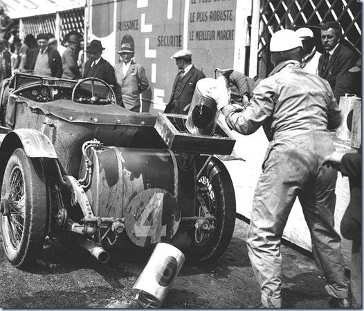 24 Horas de Le Mans Acarro10