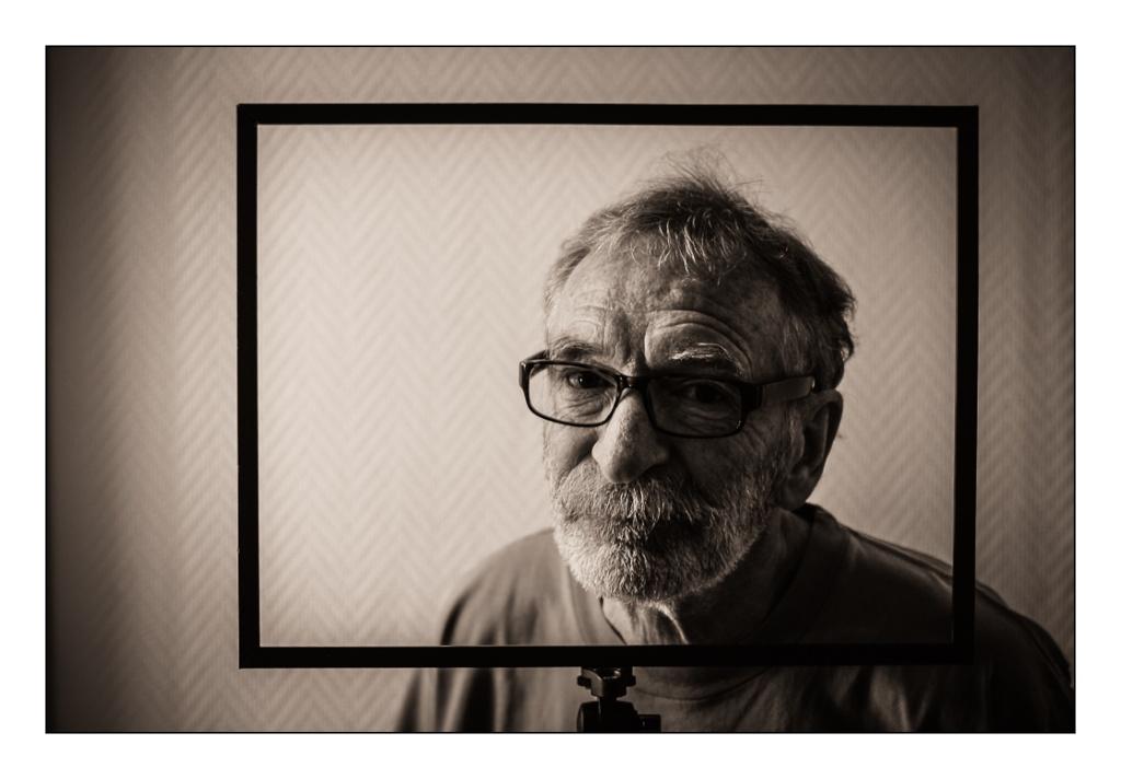 Autoportrait Pcw-814