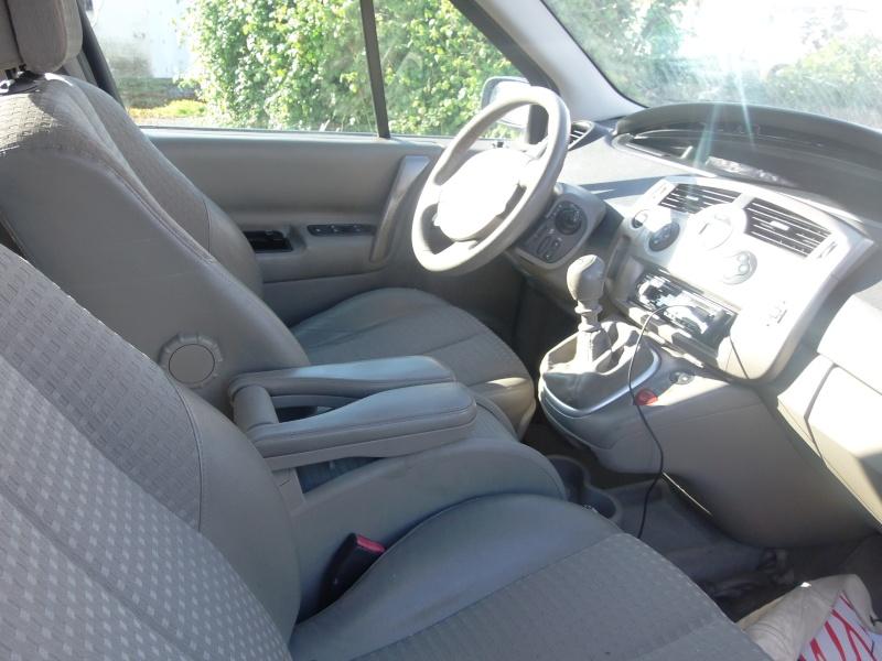 ma nouvelle auto (pour tous les jours) - Page 4 P4290110