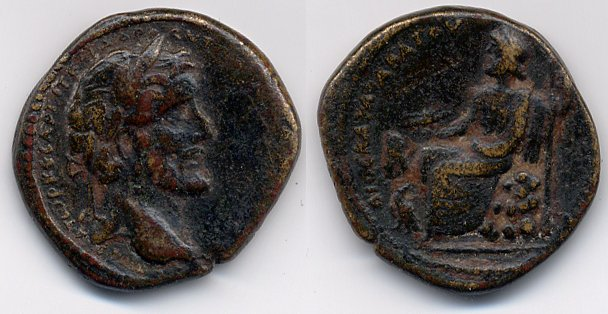 galerie de bronzes provinciaux Antoni10