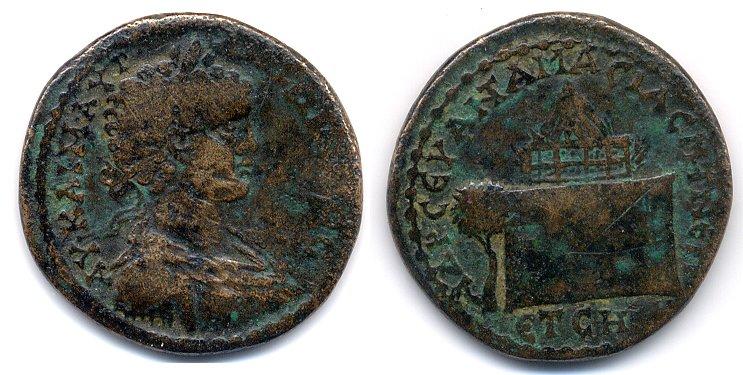 galerie de bronzes provinciaux Cara-a10