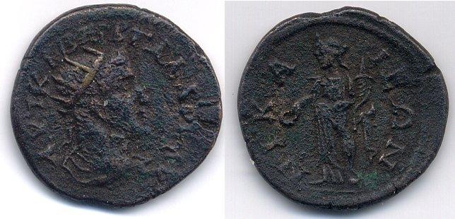 galerie de bronzes provinciaux Trebon10